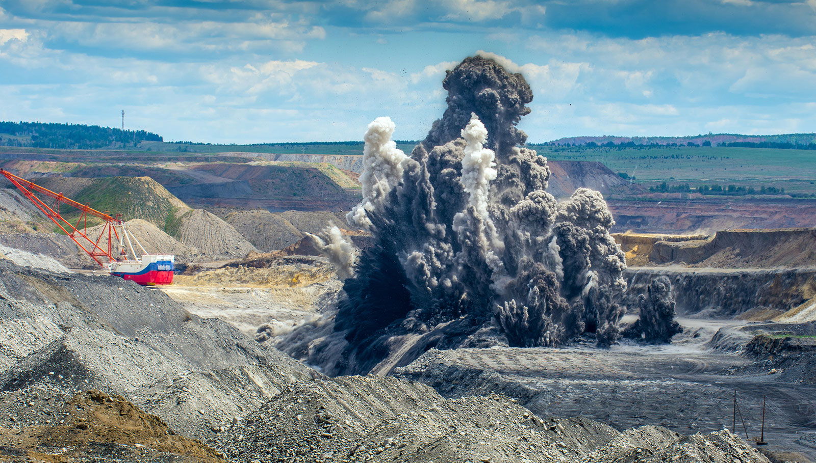 Executive Share Scheme for Mining Professionals