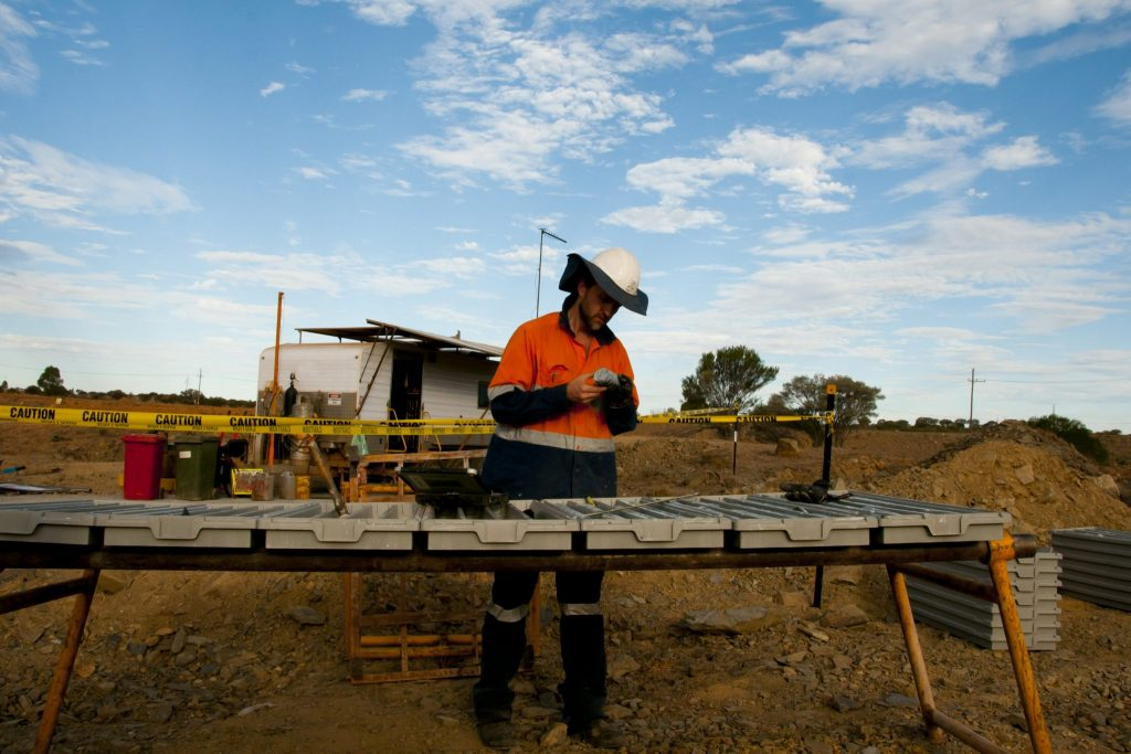 Legal Support for Mining