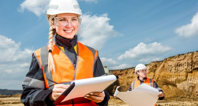 Advice for professionals in mining industry